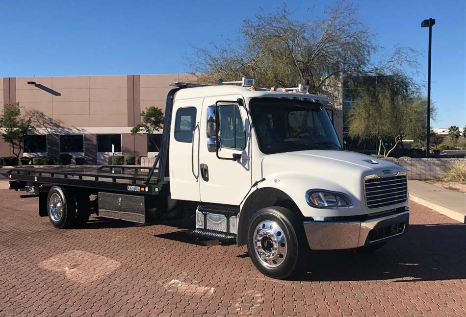 2021 Freightliner Ext Cab