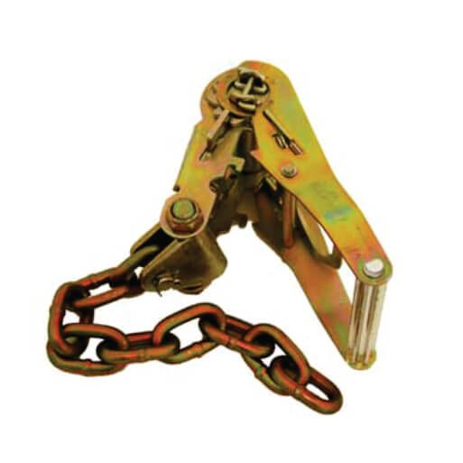 HD Ratchet 2″ with chain