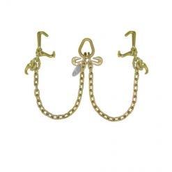 V-Chain R T & Mini J Hooks