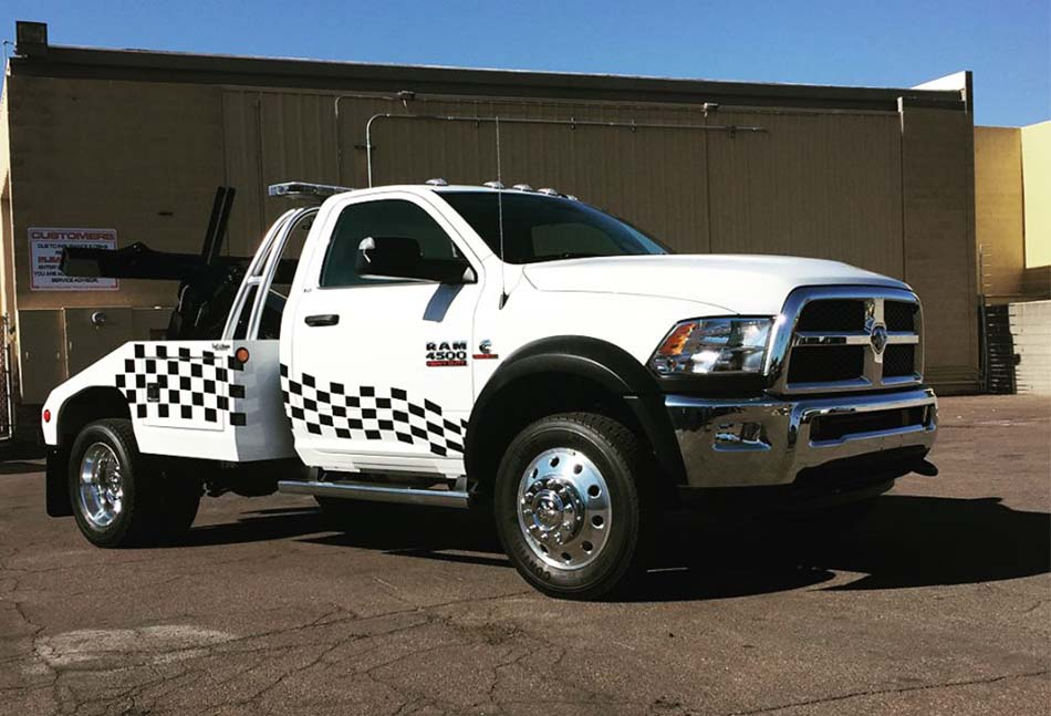 RAM 4500 Light Duty