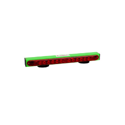 TowMate 22″ Wireless Tow Light, Lime Green